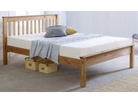 4ft6 Winchester Pine Bed Frame