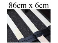 86cm x 6cm replacement bed slat