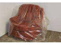 chair plastic protective storage bags