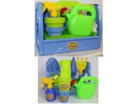 Childs gardening set