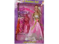Girls fashion doll