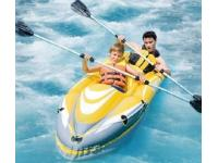 Inflatable 2 person Kayak boat