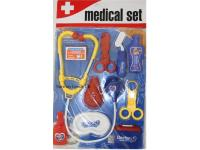 Childs Medical play set