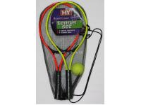 2 person tennis set incl ball