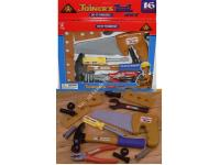 Joiners Tool Set - wood saw